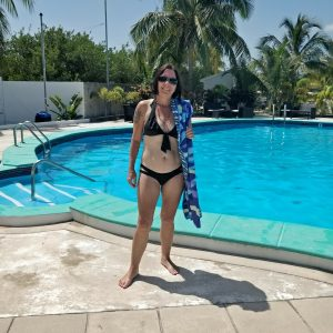 laurie - taco girl belize travel blog real estate attorney real estate lawyer