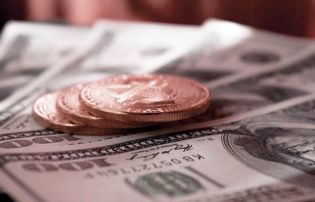 foto de billetes EEUU - como mover su dinero legalmente a Belice - escrito por un abogado en Belice